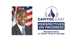 Capitol News Illinois launches 'Perspectives on Progress' discussion series with black leaders