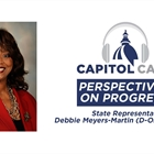 Perspectives on Progress: Meyers-Martin says police reform, societal 'attitude' change needed to advance racial equity