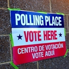 IDPH voting guidance specifies social distancing, recommends masks