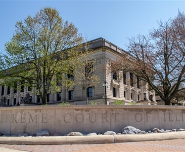 10 lawsuits over COVID-19 restrictions merged in Sangamon County court