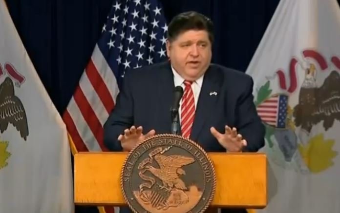 Pritzker calls on Madigan to answer questions or step aside