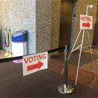 UPDATE: Expansion of vote by mail, curbside voting will head to governor