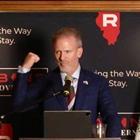 Businessman Gary Rabine announces run for governor