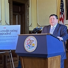 Moody's upgrades Illinois' credit rating