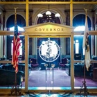 Governor to foot $40,000 bill for Capitol office renovations