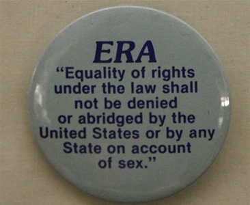 Equal Rights Amendment reaches support threshold; implementation likely stalled