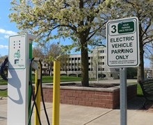 New report shows Illinois job, economic growth in electric transportation sector